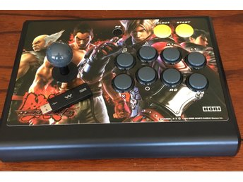 Arcade Stick HORI wireless - PS3