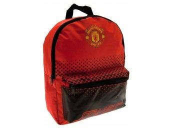 Manchester United Ryggsäck Fade Ungdom (298103235) ᐈ Spelbord på ... 29bb02f8ba28d