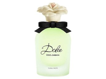 Dolce & Gabbana: Floral Drops EdT 50ml
