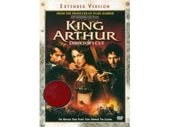 King Arthur - Extended Director's Cut-Clive Owen och Stephen Dillane