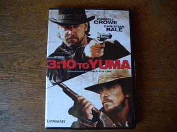 3:10 to Yuma. Sv text.