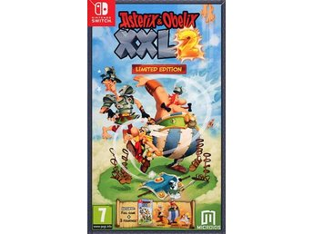 Asterix & Obelix XXL2 / L.E. (Switch)
