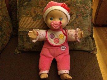 talande docka