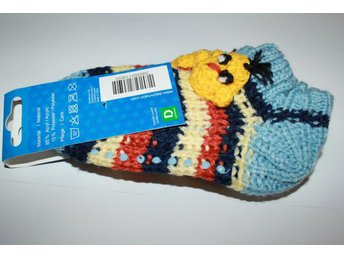 KIDS SOCKS STL  19--22