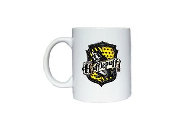 Harry Potter Hufflepuff Mugg