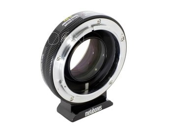 Metabones Speed Booster ULTRA Canon FD to Fuji X