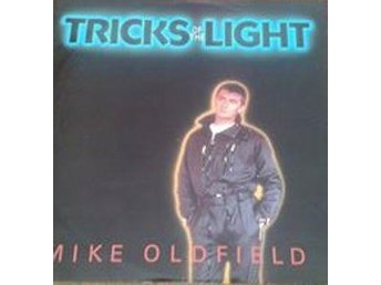 "Mike Oldfield  titel*  Tricks Of The Light* Pop Rock, Synth-pop 12"", Maxi"
