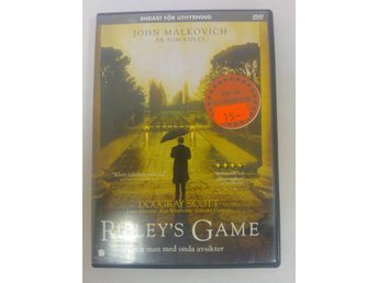 DVD - Ripley´s Game
