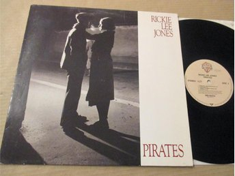 "Rickie Lee Jones ""Pirates"""