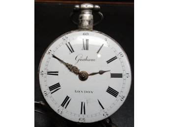 SPINDELUR GRAHAM LONDON.