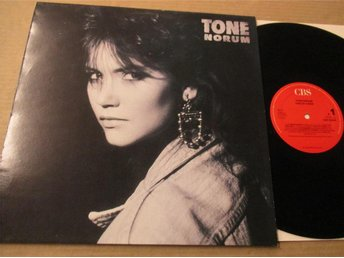 "Tone Norum ""One Of A Kind"""