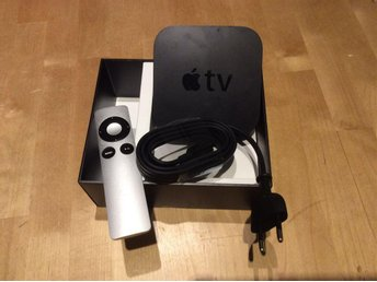 Apple TV 2, andra generationen
