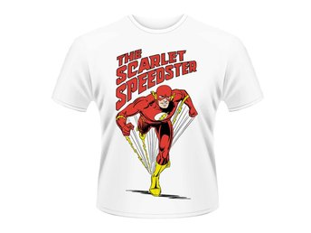 Flash THE SCARLET SPEEDSTER T-Shirt - XX-Large