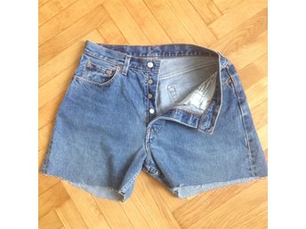 Levis 508 Jeans shorts W 33 - Tomelilla - Levis 508 Jeans shorts W 33 - Tomelilla