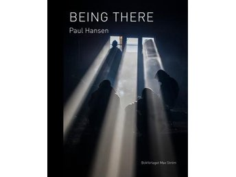 Being There (Bok)