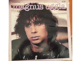 MAGNUS UGGLA  COLLECTION