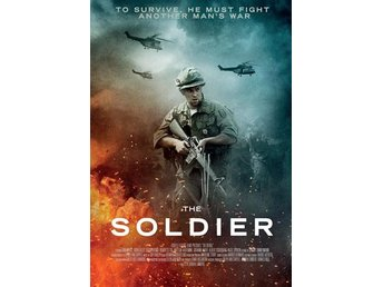 The soldier (DVD)