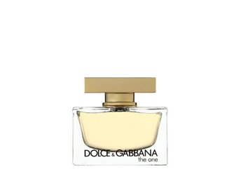 Dolce & Gabbana: The One for Woman, EdP 30ml