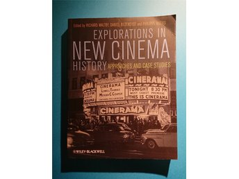 Richard Maltby m fl - Explorations in New Cinema History