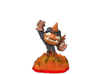 "Skylanders Figur ""Small Fry"" (mini)"