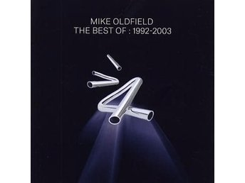 Oldfield Mike: Best Of... 1992-2003 (2 CD)