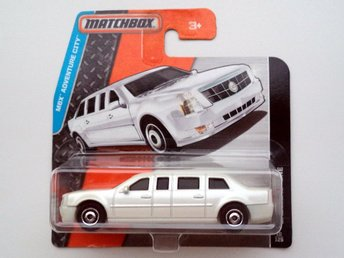 Matchbox - Cadillac One