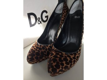 D&G pumps strl 38