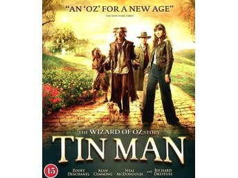 Tin Man (2007) (Beg)