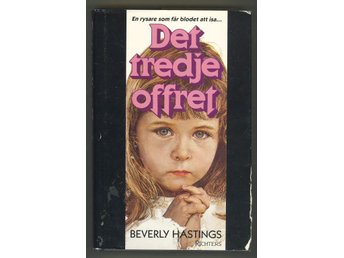 Hastings, Beverly: Det tredje offret.