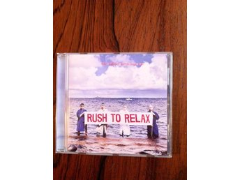 Eddy current suppression ring: Rush to relax