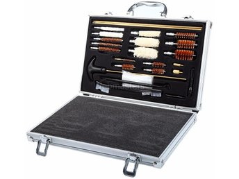 Vapen Rengöringskit 74st Delar Gun Accessories Cleaning Smithing Kits Set