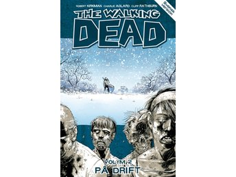 The Walking Dead volym 2. På drift 9789198073492