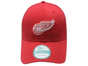 DETROIT RED WINGS  NHL KEPS HERR ONE SIZE