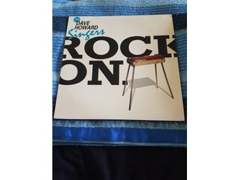 Dave Howard Singers - Rock on 12""