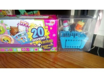 Shopkins Season 1 pack of 20