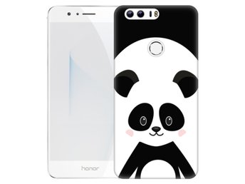Huawei Honor 8 Skal Cute Panda