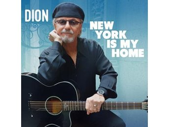 Dion: New York is my home 2016 (CD)