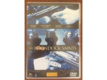 Boondock saints - DVD