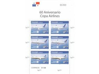 best service ee10c 3b9ef Block Flyg Panama