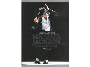 Michael Jackson - The King of Pop 1958-2009 - Luleå - Michael Jackson - The King of Pop 1958-2009 - Luleå