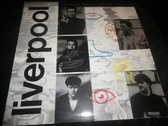 liverpool frankie goes to hollywood lp