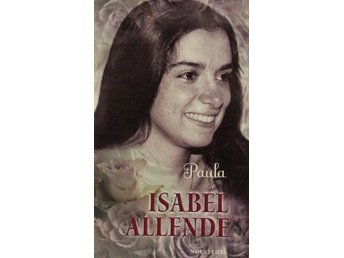 Paula, Isabel Allende (Pocket)