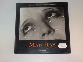 Man Ray .Aperture Masters of Photography