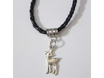 Rådjur halsband / Deer necklace