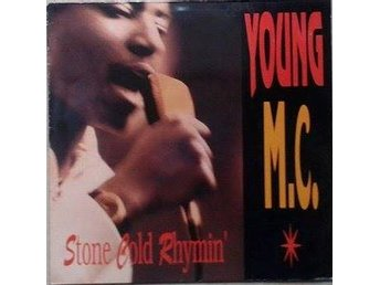 Mystique title* I Rap Again* Hip-Hop 80's LP