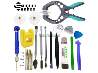 20 in 1 SmartPhone Repair Kit