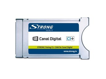 Strong Canal Digital CI+ CAM modul