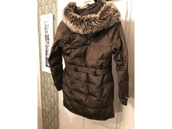 Barbour vinterjacka
