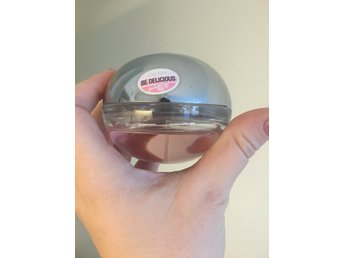 DKNY Be Delicious, rosa, 50 ml, 70% kvar!