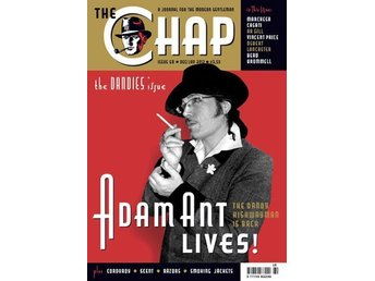 The Chap Magazine Issue 60